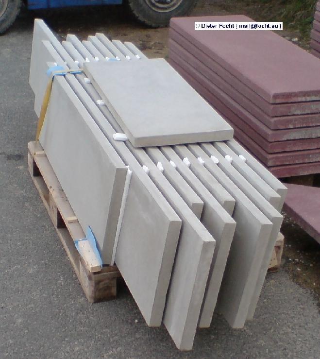 Abdeckungen Mauerabdeckplatte Sichtbeton Abdeckplatten